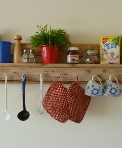 Küchenregal aus Paletten Archive - Europaletten kaufen ...