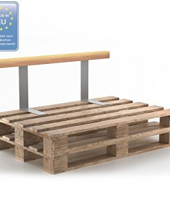 Palettensofa bauen | DIY-Anleitung für Paletten-Couch